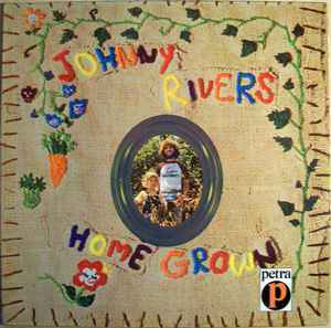 Johnny Rivers ‎– Home Grown  [idnr:14293]