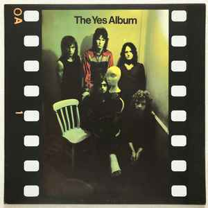 Yes ‎– The Yes Album [idnr:12905]