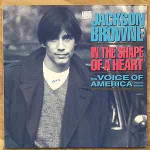Jackson Browne – In The Shape Of The Heart [idnr:13939]