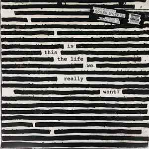 Roger Waters – Is This The Life We Really Want?  [idnr:14943]