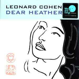 Leonard Cohen ‎– Dear Heather [idnr:14000]