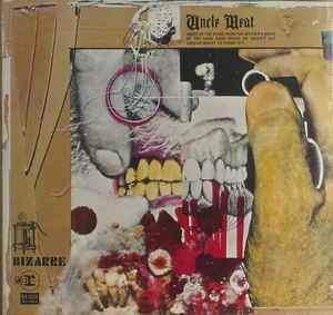 Mothers Of Invention, The – Uncle Meat  [idnr:14979]