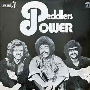 Peddlers, The ‎– Peddlers Power  [idnr:07466]