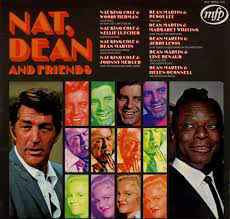 Nat, Dean And Friends [idnr:10497]