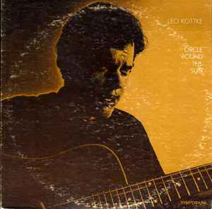 Leo Kottke ‎– Circle 'Round The Sun  [idnr:12478]