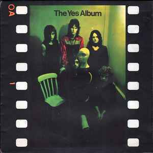 Yes ‎– The Yes Album [idnr:13924]