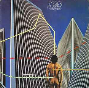 Yes – Going For The One  [idnr:14985]