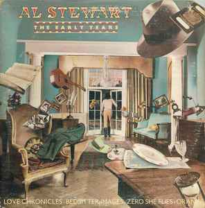 Al Stewart ‎– The Early Years [idnr:13867]