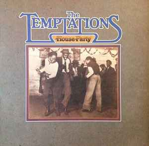 Temptations, The – House Party [idnr:12212]