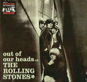 Rolling Stones, The ‎– Out Of Our Heads UK  [idnr:13991]