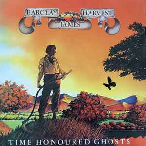 Barclay James Harvest ‎– Time Honoured Ghosts  [idnr:14074]