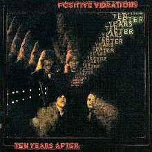 Ten Years After – Positive Vibrations [idnr:12940]