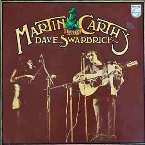 Martin Carthy And Dave Swarbrick – Selections [idnr:11695]