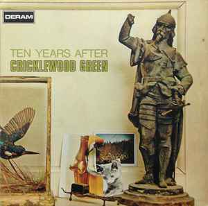Ten Years After – Cricklewood Green [idnr:11070]