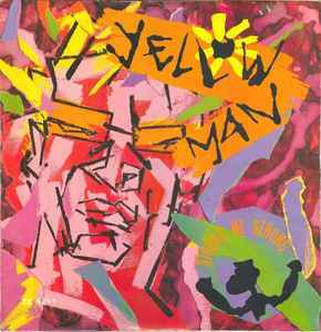 Yellowman ‎– Strong Me Strong [idnr:08967]