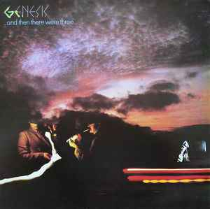 Genesis – ... And Then There Were Three [idnr:13517]