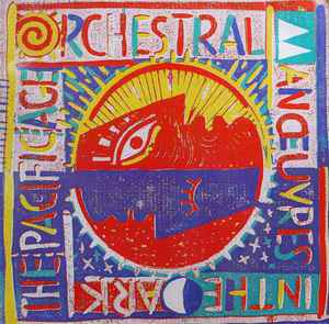 Orchestral Manoeuvres In The Dark – The Pacific Age  [idnr:14729]