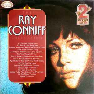 Ray Conniff – The Ray Conniff Collection [idnr:06115]