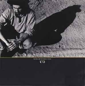 U2 – With Or Without You  [idnr:14629]