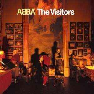 Abba - Visitors