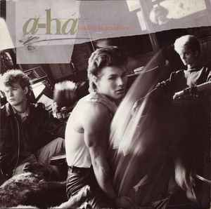 a-ha – Hunting High And Low  [idnr:14722]