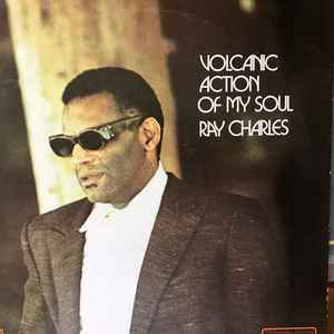 Ray Charles – Volcanic Action Of My Soul [idnr:10234]