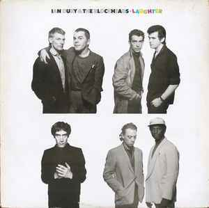 Ian Dury And The Blockheads – Laughter  [idnr:14245]
