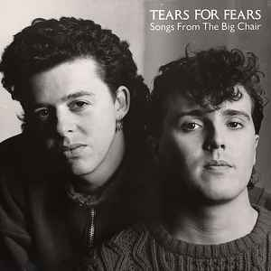 Tears For Fears – Songs From The Big Chair  [idnr:14728]