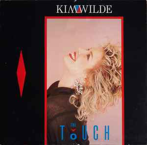 Kim Wilde ‎– The Touch [idnr:13211]