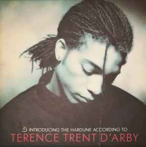 Terence Trent D'Arby – Introducing The Hardline   [idnr:14767]