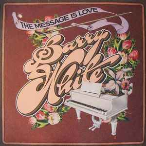 Barry White – The Message Is Love [idnr:14412]