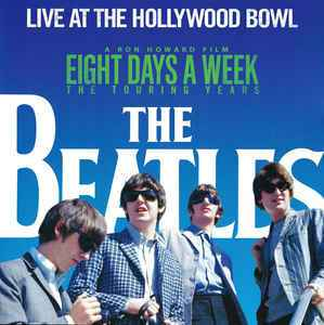 Beatles, The ‎– Live At The Hollywood Bowl [idnr:14027]