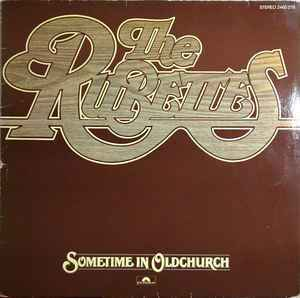 Rubettes, The – Sometime In Oldchurch [idnr:13244]