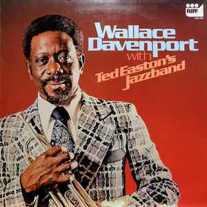 Wallace Davenport with Ted Easton's Jazzband [idnr:09261]
