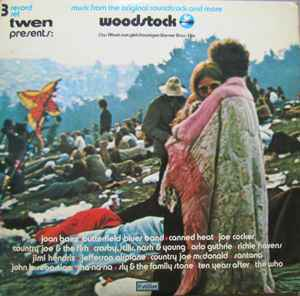 Woodstock - Music From The Original Soundtrack And More  [idnr:14264]