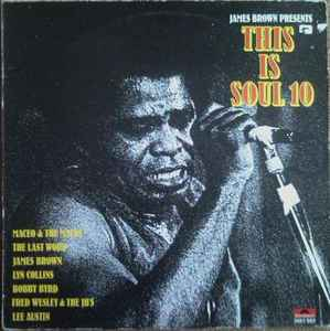 This Is Soul 10 (James Brown Presents) [idnr:13219]