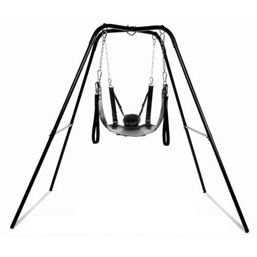 Extreme Sling And Swing Seksschommel.     AF463