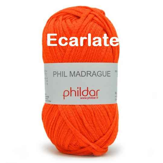 Phildar Madrague - 50% korting!
