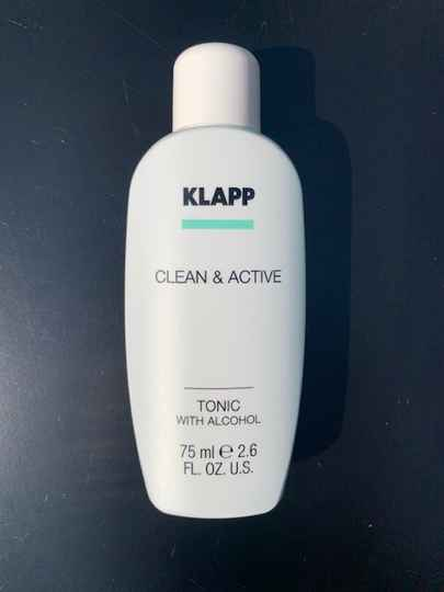 Clean & Active MINI | Tonic with Alcohol