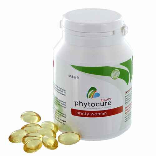 PhytoCure Pretty Woman 90 tabletten