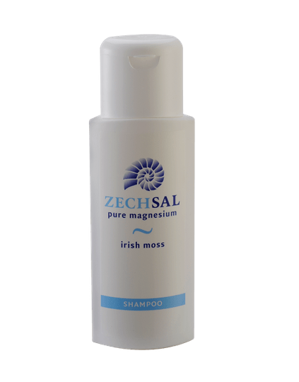 Zechsal Hair & Body Shampoo 50ml of 200 ml