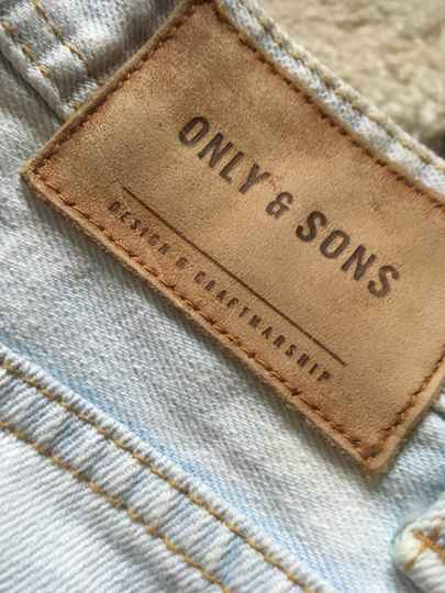 JEANS ONLY & SONS
