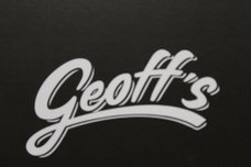 Geoff's Bar Restaurant