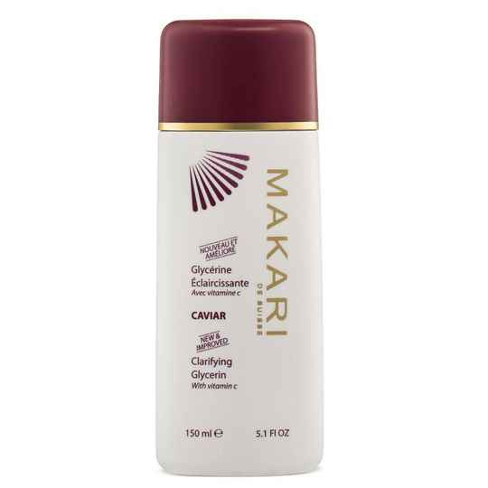 MAKARI CAVIAR CLARIFYING BODY GLYCERIN 150ML