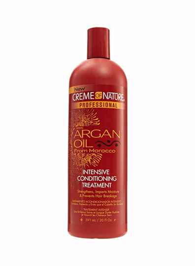 Creme Of Nature Intensive Conditioning Treatment (591ml)