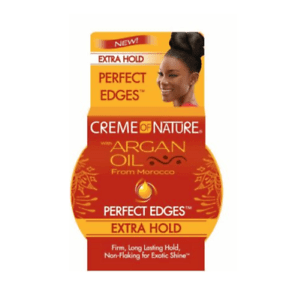 Creme Of Nature Perfect Edges Extra Hold Hair Gel (63.7g)