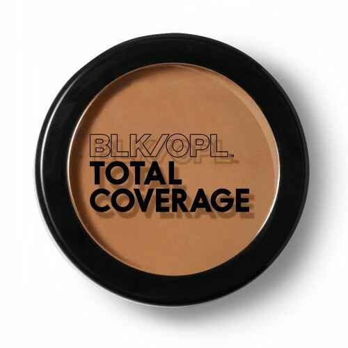 Black Opal Total Cover Foundation Nutmeg (420)
