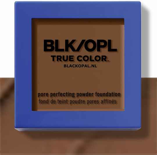 Black Opal Pore Perfecting Powder Foundation Beautiful Bronze (460)