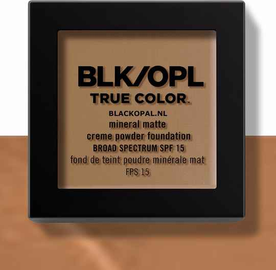 Black Opal Mineral Matte Cream Foundation Beautiful Bronze (460)