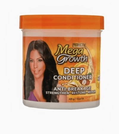 MEGA GROWTH DEEP CONDITIONER ANTI-BREAKAGE 425 g